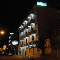 COBO'S HOTEL TLALTENAGO