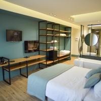 Thalassa Apart Hotel, hotel in Alexandroupoli