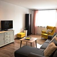 Komplex Apartamenty Europa, hôtel à Sosnowiec
