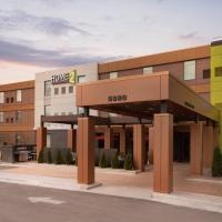 Home2 Suites by Hilton Milwaukee Airport, hotel near General Mitchell International Airport - MKE, Milwaukee
