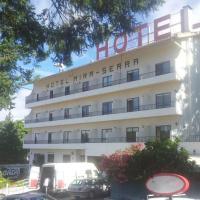 Hotel Mira Serra, hotel in Celorico da Beira
