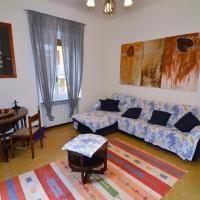 Sea apartment in the center of Levanto - 5 Terre