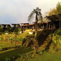 Villa Calas, hotel en Vara Blanca