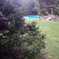La Gardenia Bed & Breakfast, hotel en Don Torcuato