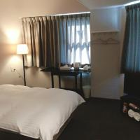 Hotel Oxio, hotel in Okayama