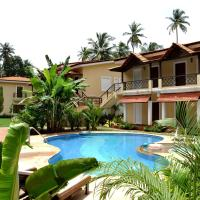 Devasthali - The Valley of Gods, отель в городе Богмало
