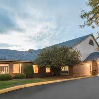 Super 8 by Wyndham Dodgeville, hotel in Dodgeville