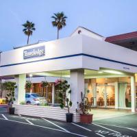 Travelodge by Wyndham Monterey Bay, hotel in Monterey