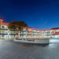 Super 8 by Wyndham Austin University/Downtown Area