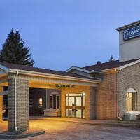 Travelodge by Wyndham Brockville, hotel em Brockville