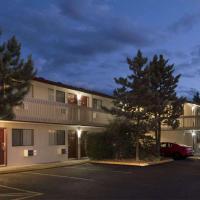 Travelodge by Wyndham Courtenay BC, hotel em Courtenay