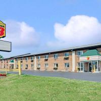 Super 8 by Wyndham Kenmore/Buffalo/Niagara Falls Area, hotel in Kenmore