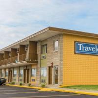 Travelodge by Wyndham Bloomington, hotel in Bloomington