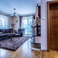 Narewka, caly dom, Puszcza Bialowieska – hotel w mieście Narewka