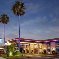 Travelodge by Wyndham Orange County Airport/ Costa Mesa, hotel in Costa Mesa