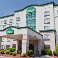 Wingate by Wyndham Charlotte Airport, hotel near Charlotte Douglas International Airport - CLT, Charlotte