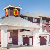 Super 8 by Wyndham Saskatoon Near Saskatoon Airport, hotel em Saskatoon