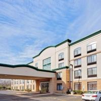 Wingate by Wyndham - Arlington Heights