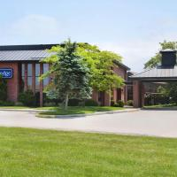Travelodge by Wyndham Chatham, hotel em Chatham