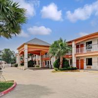 Super 8 by Wyndham Galveston, hotel en Galveston