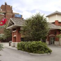 Travelodge by Wyndham Ottawa West, hotel em Ottawa