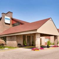 Travelodge by Wyndham North Bay Lakeshore, hotel em North Bay