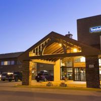 Travelodge by Wyndham Thunder Bay ON, hotel em Thunder Bay
