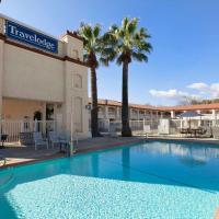 Travelodge by Wyndham Redding CA, hotel in Redding