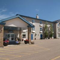 Travelodge by Wyndham Stony Plain, hotel Stony Plainben