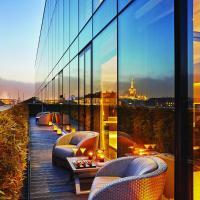 Armani Hotel Milano, hotel en Milán