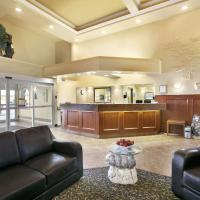 Super 8 by Wyndham High Level AB, hotel em High Level