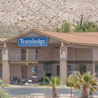 Travelodge Inn & Suites by Wyndham Yucca Valley/Joshua Tree, hotel in Yucca Valley