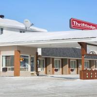 Thriftlodge Cochrane, hotel em Cochrane