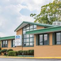 Howard Johnson by Wyndham Daleville/Roanoke North, hotel in Daleville