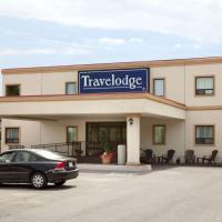 Travelodge by Wyndham Trenton, hotel em Trenton
