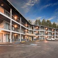Super 8 by Wyndham Keystone/Mt. Rushmore, hotel in Keystone