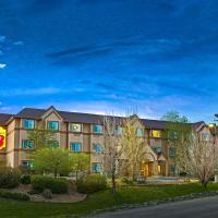 Super 8 by Wyndham Parker/SE Denver Area, hotel in Parker