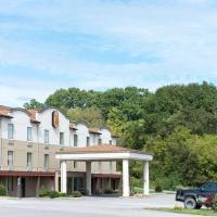 Super 8 by Wyndham Beaver Falls, hotel in Beaver Falls