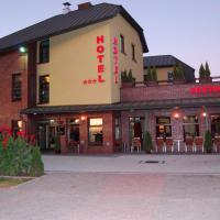 Hotel Wojto – hotel w mieście Zamość