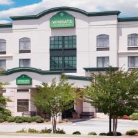 Wingate by Wyndham LaGrange, hotel in La Grange