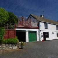 Bay View Bed and Breakfast, hotel in Penryn