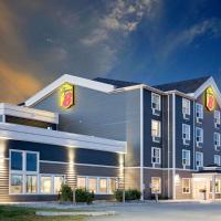 Super 8 by Wyndham Kapuskasing, hotel em Kapuskasing