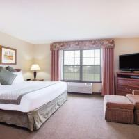 The Marigold Grand Hotel and Suites Wichita West