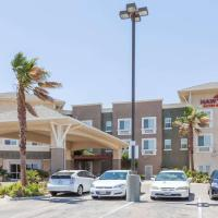 Hawthorn Suites, hotel in Victorville