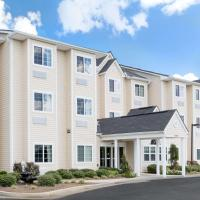 Microtel Inn & Suites by Wyndham Ozark – hotel w mieście Ozark