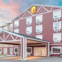 Super 8 by Wyndham Red Lake ON, hotel em Red Lake