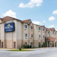 Microtel Inn and Suites Eagle Pass, hotel in Eagle Pass