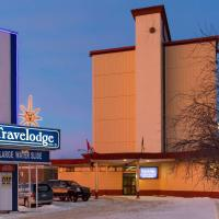 Travelodge by Wyndham North Battleford, hotel em North Battleford