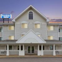 Travelodge Suites by Wyndham Saint John, hotel em Saint John