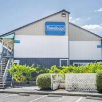 Travelodge by Wyndham Fairfield/Napa Valley